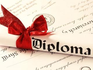 Comissão aprova projeto que torna lei a gratuidade da 1ª via de diploma