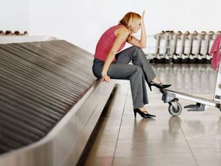 Passageira indenizada em R$ 4 mil após mala avariada