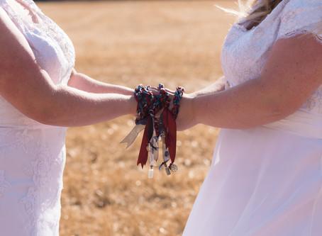 Styled Pagan Bridal | Wetaskiwin Wedding Photographer