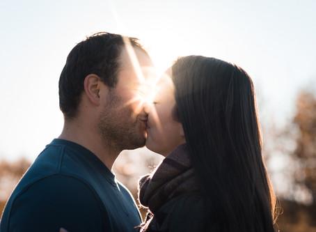 Lauren & Brayden - Winter Wedding | Edmonton Wedding Photographer
