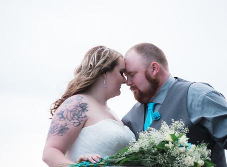 Shelby & Matt - Destination Wedding | Osoyoos Wedding Photographer