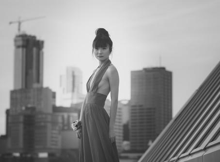 Alison Chou | Edmonton Grad Photographer