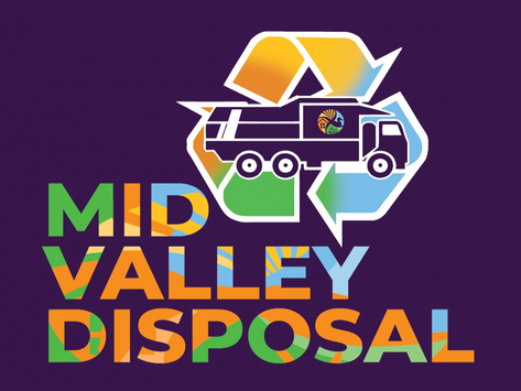 Questions & Answers Regarding Mid Valley Trash Service Changes