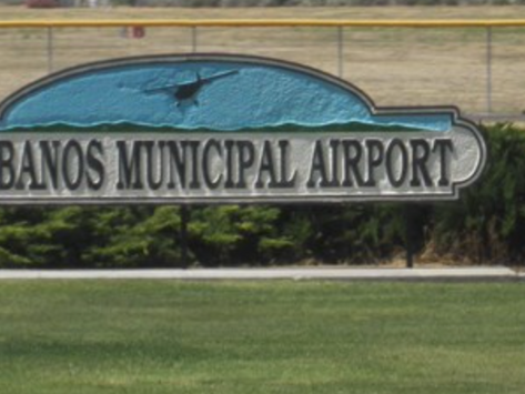 Los Banos Municipal Airport Continues To Be Problematic For Future Plans (Opinion Piece)