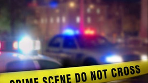 August 28, 2021 Crime Update