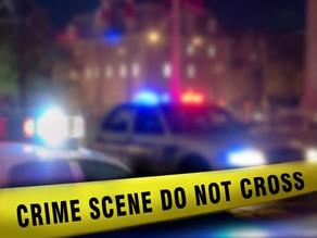 Recent Crime Update