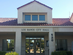 Los Banos: A City Without Plans & Policies