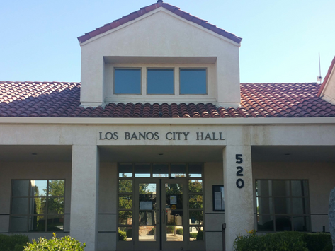 Negotiations with the Los Banos Police Officer Association Fail with the City Proposing a Pay Cut