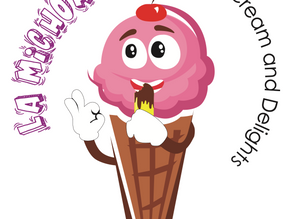 Los Banos Talk Eats: La Michicoana Ice Cream & Delights