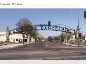 Exciting Things Coming To Downtown Los Banos