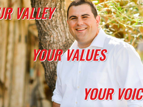 Meet David Giglio Congressional Republican Candidate 16th District