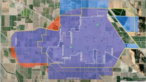 City Updating General Plan & Land Annexation Regulations (Supporters)