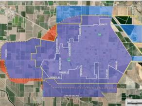 City Updating General Plan & Land Annexation Regulations