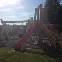 Kinderspielplatz Honau