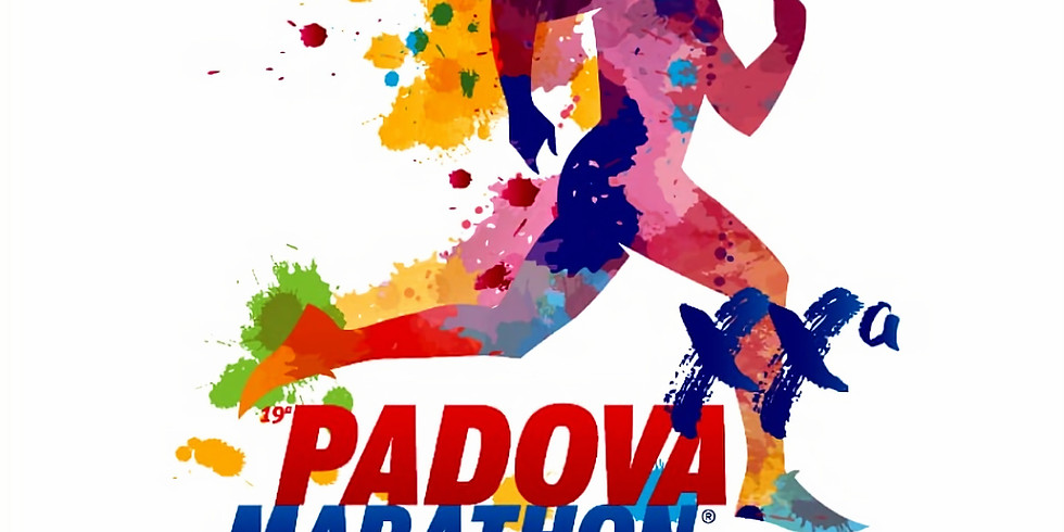 Padova Maratona 2019