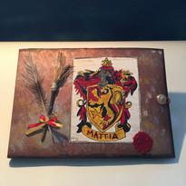 Album regalo di compleanno - Harry Potter