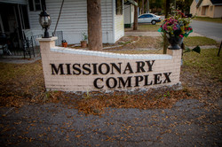 Missionary Complex