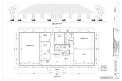 Plans for new School Building