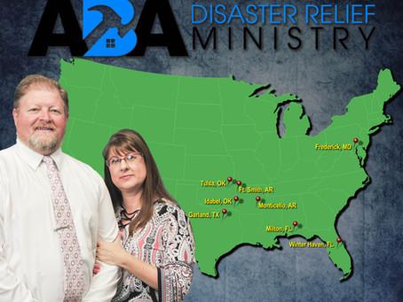 Hurricane Michael: Deploying to Panama City Florida