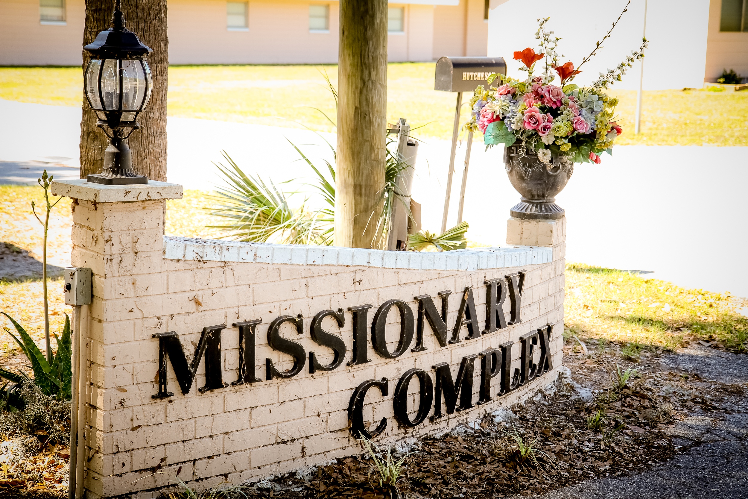 Missions Complex
