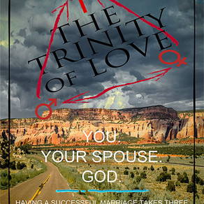 Coming Soon! The Trinity of Love Marriage Enrichment Seminar