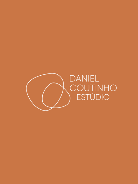 Branding Estudio Daniel Coutinho