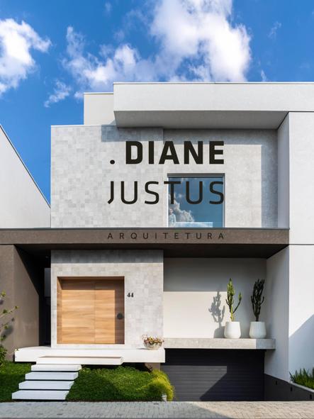 Estratégia: Diane Justus Arquitetura