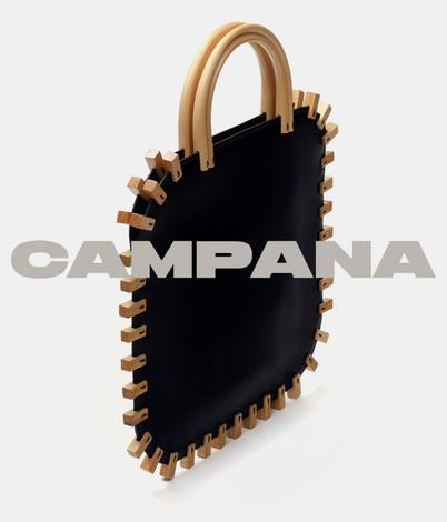 Lançamento da edição limitada de bolsas assinadas pelo Estúdio Campana para NC.