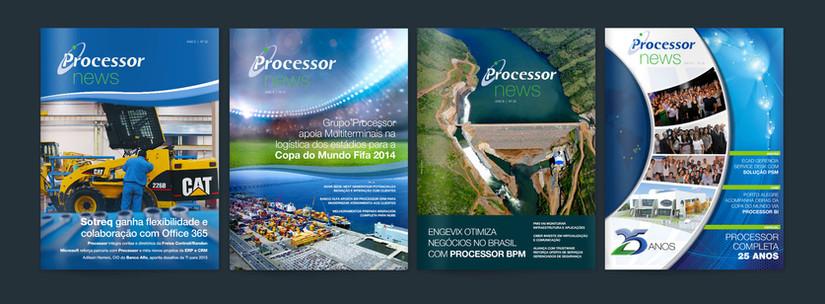 Revista Processor News