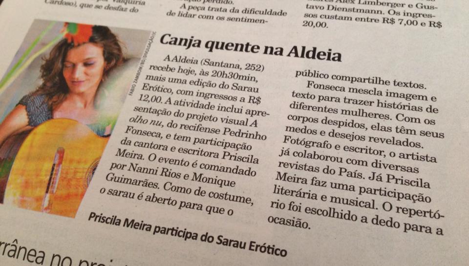 Jornal do Comérico