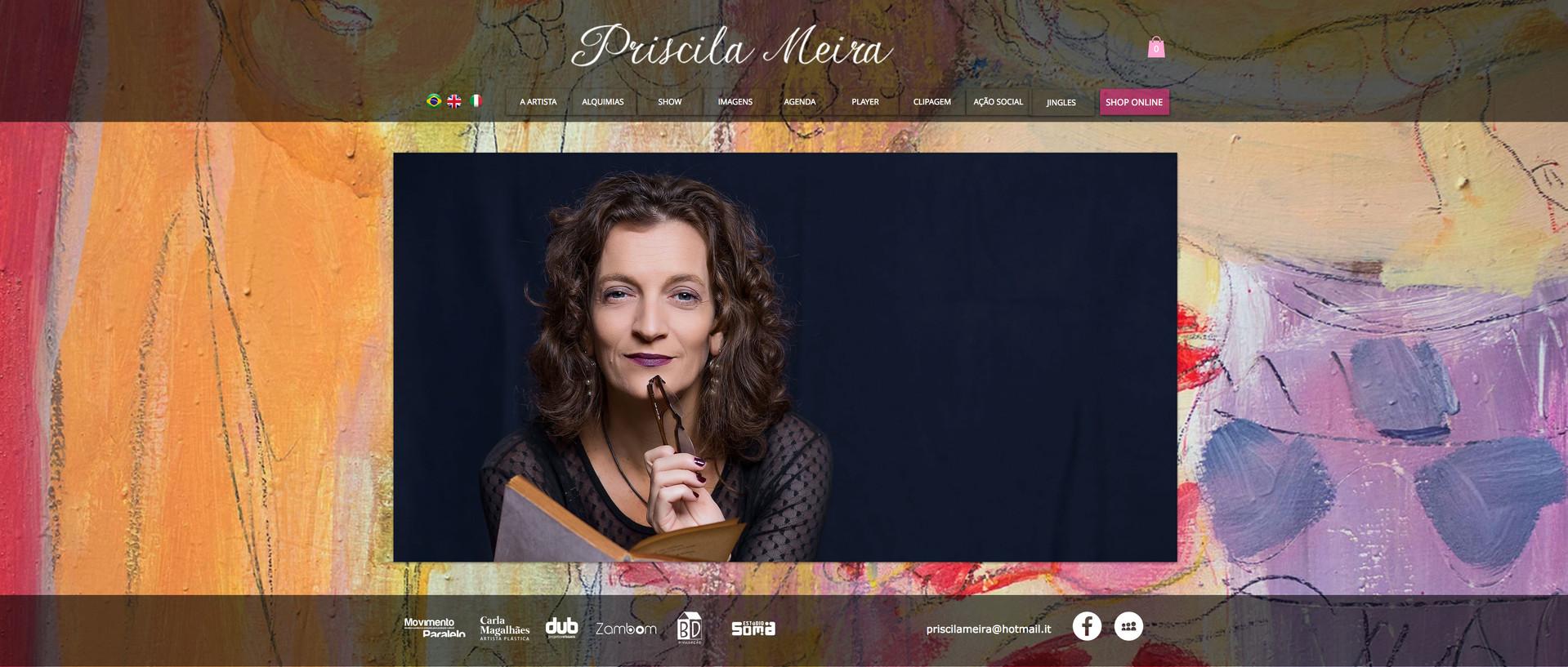 Priscila Meira