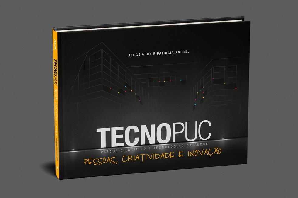 Livro Tecnopuc