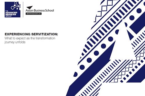 Experiencing Servitization Mini-Guide