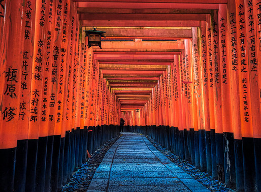 Why Kyoto Will Become Your Favorite City in Japan