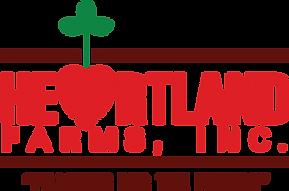 Heartland Farms Inc Logo