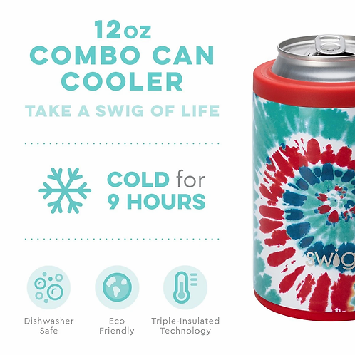Swig 12 oz. Can Cooler
