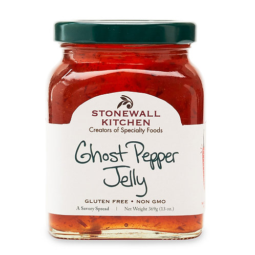 Ghost PepperJelly
