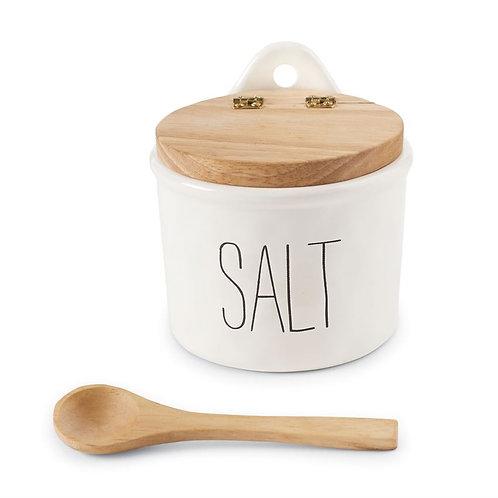 Bistro Salt Cellar