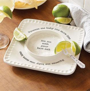 Margarita Lime & Salt Rimmer