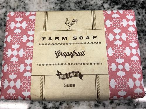 Farm Soaps
