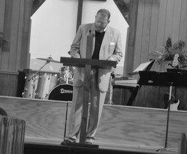 Emmanuel Baptist Church Manning SC