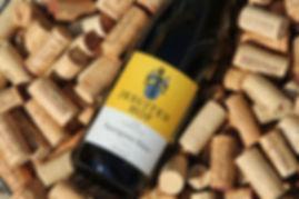 Recept | Jesuitenhof | Sauvignon blanc | Wijnproeverij