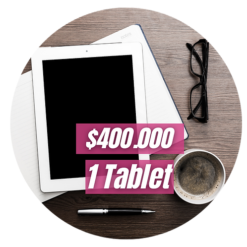 Dona 1 Tablet