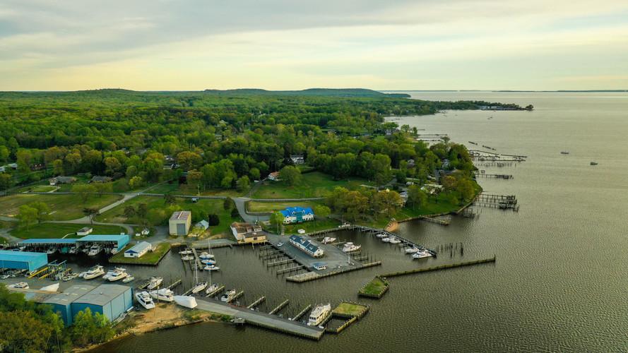 Chesapeake Marina
