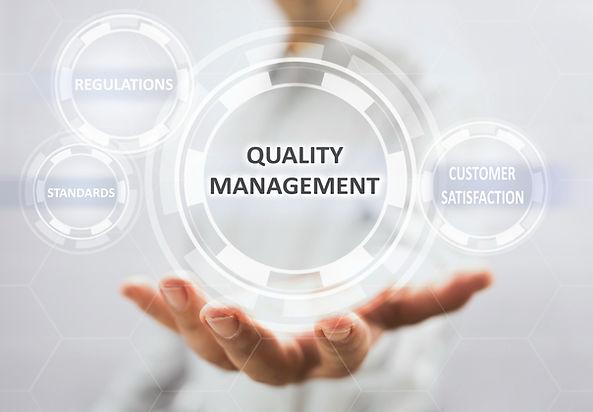 Système qualité perfomant garantissant la conformité de vos produits à l'AMM