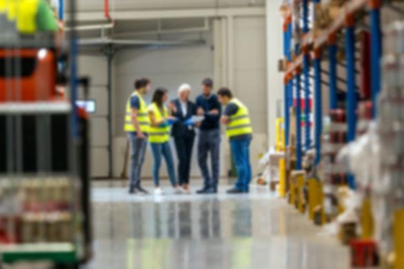 Taux de service optimisé supérieur aux standards sectoriels : Fareva, Alkos, Delpharm, P&B, Chemineau, Alpol