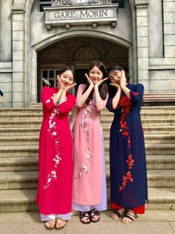 Korean Travellers