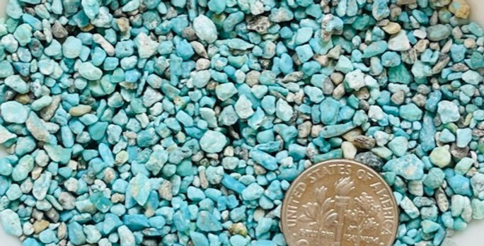 Crushed Turquoise