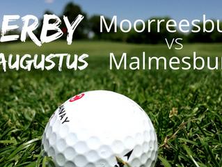 Derby - Moorreesburg vs Malmesbury