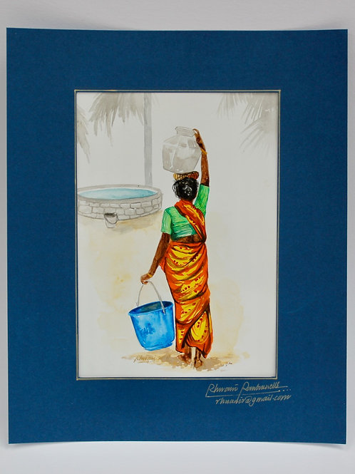'Water Carrier'